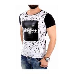 Pánske tričko CRSM - Impossible