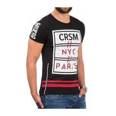 Pánske tričko CRSM