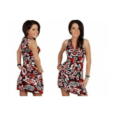 Letné šaty AMBITIONFL