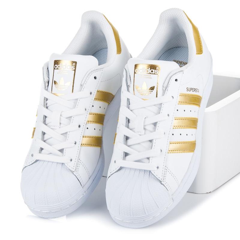 3275791b8e1e Biele dámske tenisky ADIDAS - BB2870