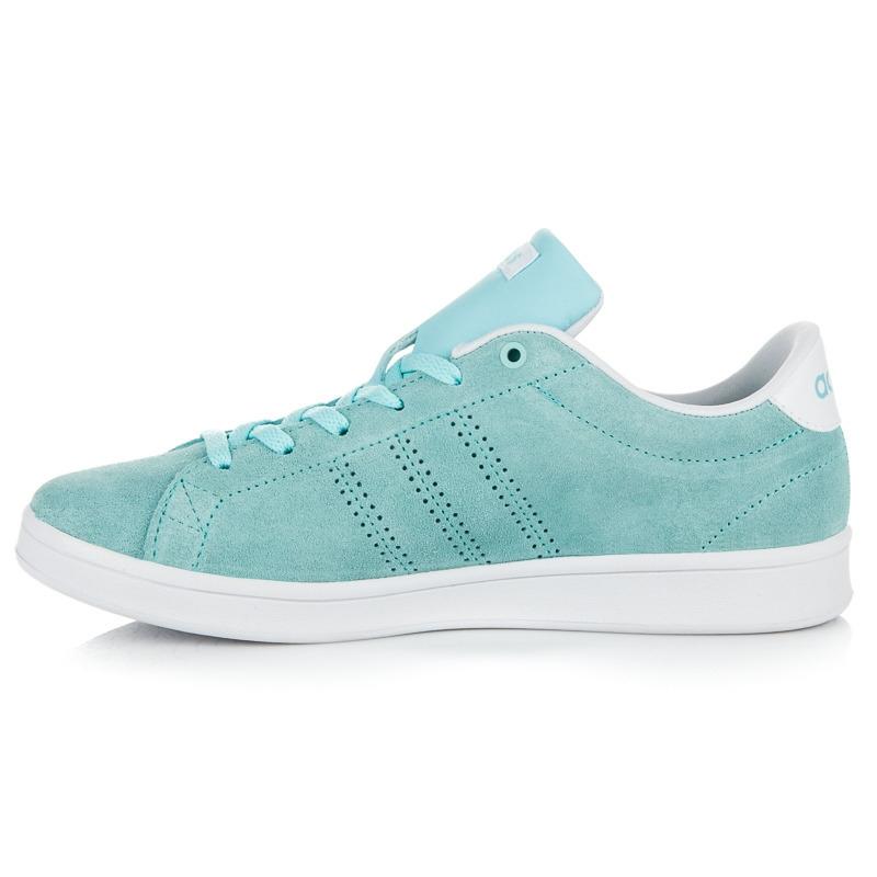 Veľmi štýlové modré dámske športové tenisky ADIDAS - AW3971  9b8331c3515