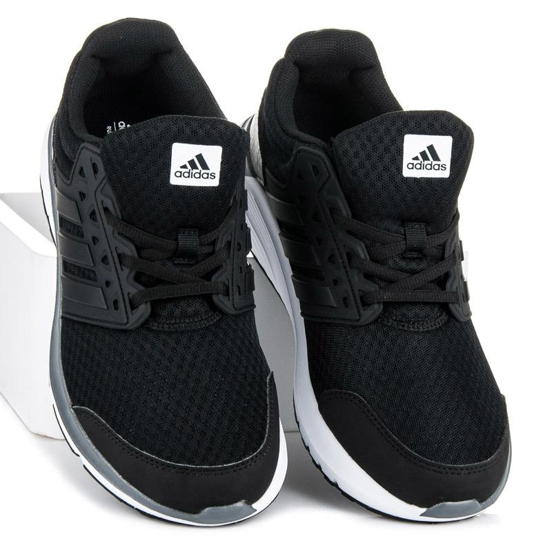 Čierne tenisky ADIDAS GALAXY 3.1 M - BB3187  b8a20727cbe