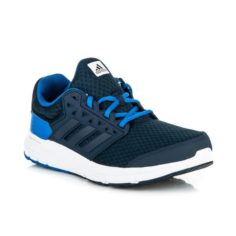 Modré tenisky ADIDAS GALAXY 3 M - BB4360  09c2d69fa82