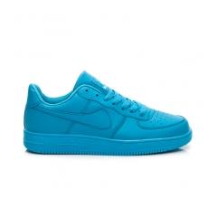 Dámske modré športové tenisky - B731-11BL /S3-133P