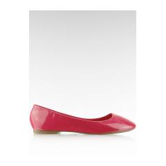 e7966944d Elegantné dámske ružové balerínky - T176 | dawien.sk