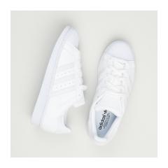 Dámske biele tenisky ADIDAS SUPERSTAR W - BY9175 6c922229aca