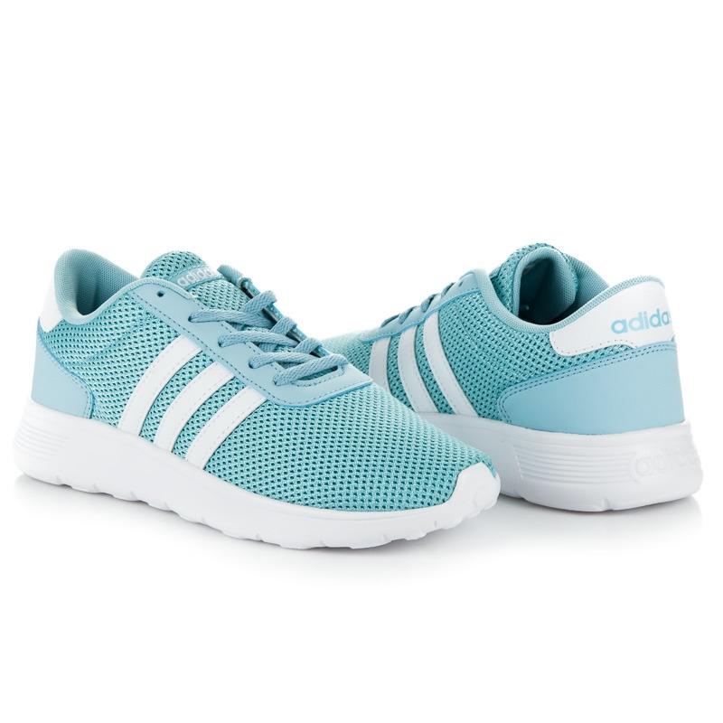 Dámske modré tenisky ADIDAS LITE RACER K - BC0071  926bba55918