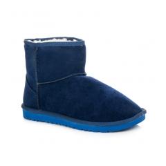 Pánske modré snehule - 518D.BL