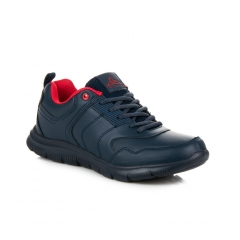 Pánske modré tenisky - A8014N/R