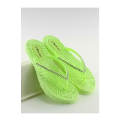 228920-damske-zelene-zabky-ck40p