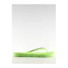 228921-damske-zelene-zabky-ck40p