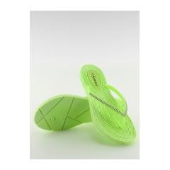 228924-damske-zelene-zabky-ck40p