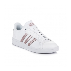 Dámske biele tenisky ADIDAS CF ADVANTAGE - DA9524 a2c94376563