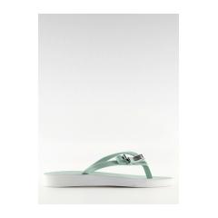 235252-damske-zelene-zabky-nk15p