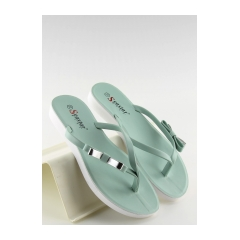235253-damske-zelene-zabky-nk15p