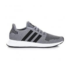 Pánske šedé tenisky ADIDAS SWIFT RUN CQ2115 - CQ2115