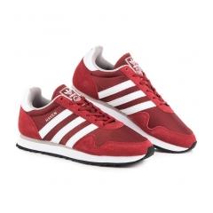 Pánske červené tenisky ADIDAS HAVEN BB1281 - BB1281