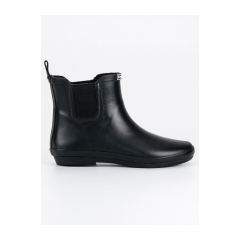 Dámske čierne gumáky  - K1890105NE