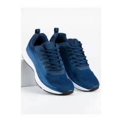 Pánske modré tenisky  - A8252N