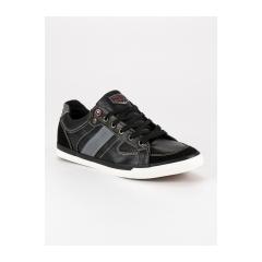 Pánske čierne tenisky  - B18-19B