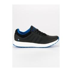 Pánske čierne tenisky - AR7023-1B