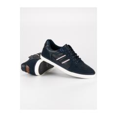 Pánske modré tenisky  - B06DK.BL