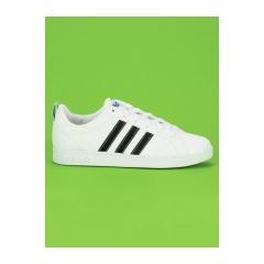 Pánske biele tenisky ADIDAS VS ADVANTAGE F99256 - F99256