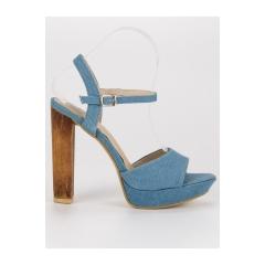 251781-damske-modre-dzinsove-sandale-9833-4lt-bl