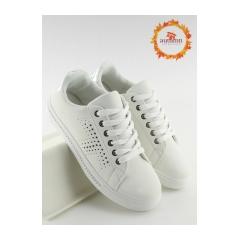 Dámske biele tenisky - BM1971