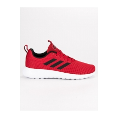 Pánske červené tenisky ADIDAS LITE RACER CLN B96573 - B96573