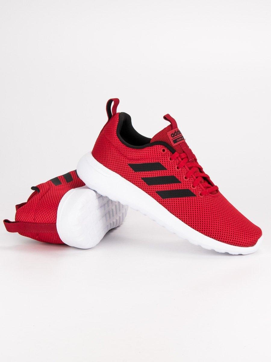 Pánske červené tenisky ADIDAS LITE RACER CLN B96573 - B96573  2a9d892ecc2