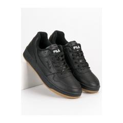 Pánske čierne tenisky FILA ARCADE LOW - 1010411-25Y-B