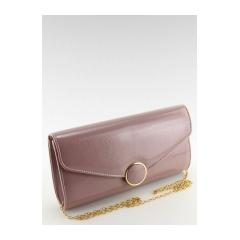 Dámska ružová kabelka