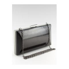 Dámska čierna kabelka