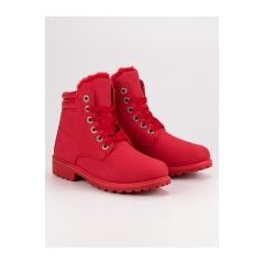 d86afd9003e1 Dámske červené workery - WNH-1R