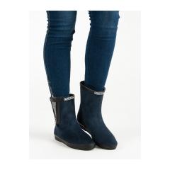 Dámske modré gumáky - K1890103MAR