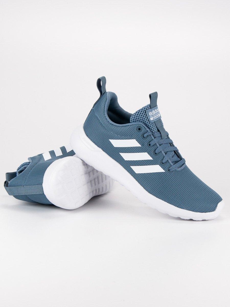 Dámske modré tenisky ADIDAS LITE RACER BB6894 - BB6894  7e755e98baf