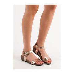 0df520332710 Dámske ružové sandále - SK47CH