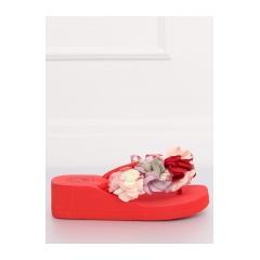 302121-damske-cervene-zabky-na-penovej-podrazke-fm5050