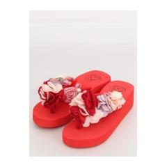 302122-damske-cervene-zabky-na-penovej-podrazke-fm5050