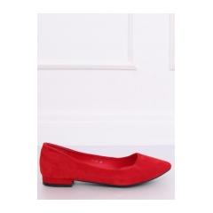 309238-damske-cervene-balerinky-rc-76
