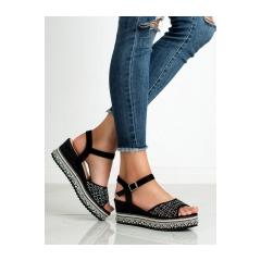 309436-damske-cierne-semisove-sandale-b166-1b