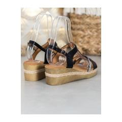 322293-damske-cierne-sandale-na-kline-yq11b