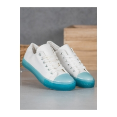 322894-damske-biele-tenisky-s-modrou-podrazkou-fg-2948bl