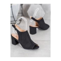323577-damske-cierne-sandale-na-stlpcovom-podpatku-9283ne