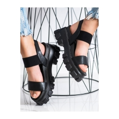 341045-damske-cierne-sandale-na-platforme-fashion-ns192b
