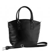 Dámska kabelka DW1135 čierna